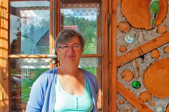 Büro Elisabeth Sieber